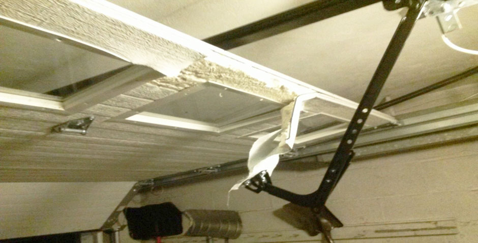 Garage opener repair Greenwich