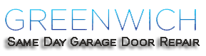 Garage Door Repair Greenwich Logo